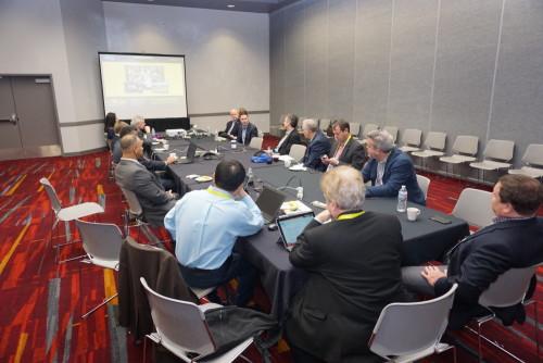 Digital Officer Committee