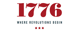 1776 Where Revolutions Begin