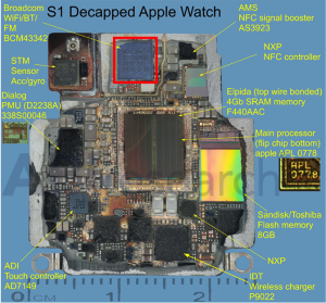 apple fm chip