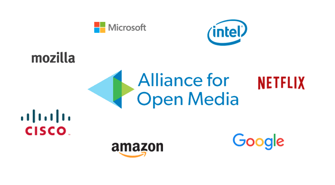 Alliance for Open Media