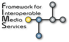 Framework for Interoperable Media Services