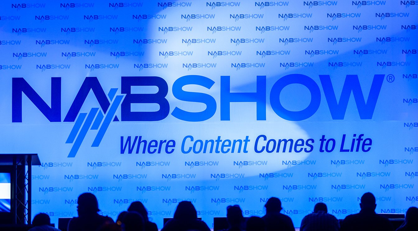 Digital Futures Exchange at NAB Show