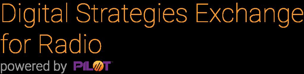 Digital Strategies Exchange for Radio