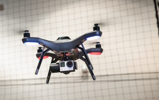Drone at NAB Show 2015