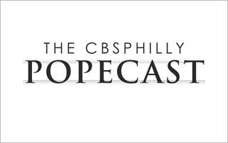CBS Philly Popecast