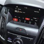 Connected car radio