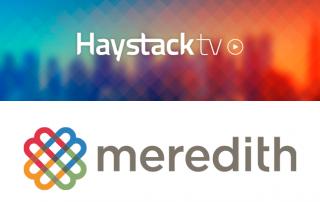 Haystack Meredith
