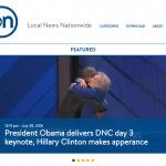 NewsON Web