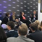 News and Social Media Panel at NAB Show NY