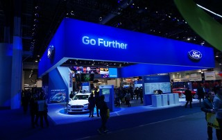 Ford at CES