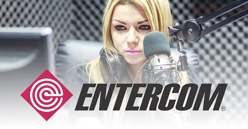 Entercom Logo