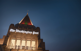 Washington Post OTT Video