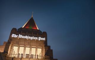 Washington Post OTT Video