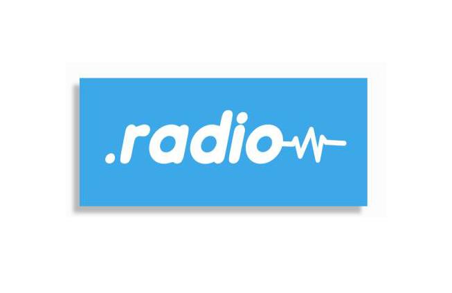 The EBU is launching a new .radio Top Level Domain name