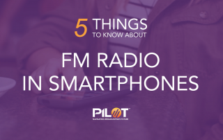 5 Things to Know FM in Smartphones