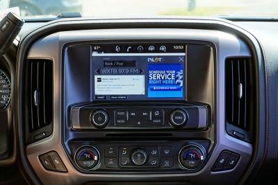 The PILOT Radio++ App