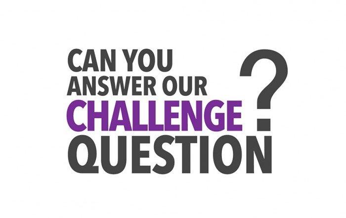 2017 Innovation Challenge Video