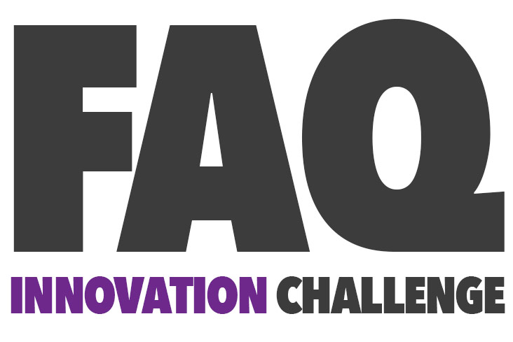 Innovation Challenge FAQ