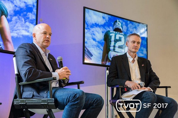 NAB CTO Sam Matheny speaks about ATSC 3.0 with Colin Dixon, founder of nScreenMedia at TVOT