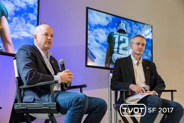NAB CTO Sam Matheny speaks about ATSC 3.0 with Colin Dixon, founder of nScreenMedia at TVOT