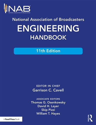 Engineering Handbook 11th Edition