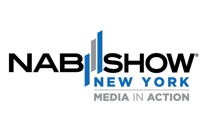 NAB Show New York - Media in Action