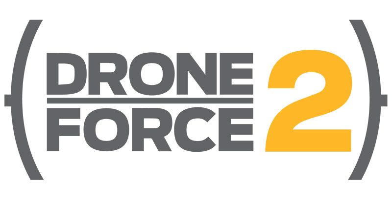 Drone Force 2 logo