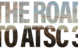The Road to ATSC 3