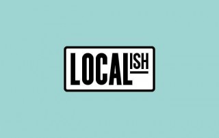 Localish Logo