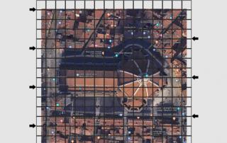Grid capture process