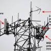 Maxson paper antenna photo