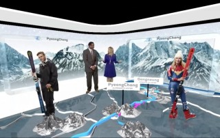 WRAL Olympic Zone