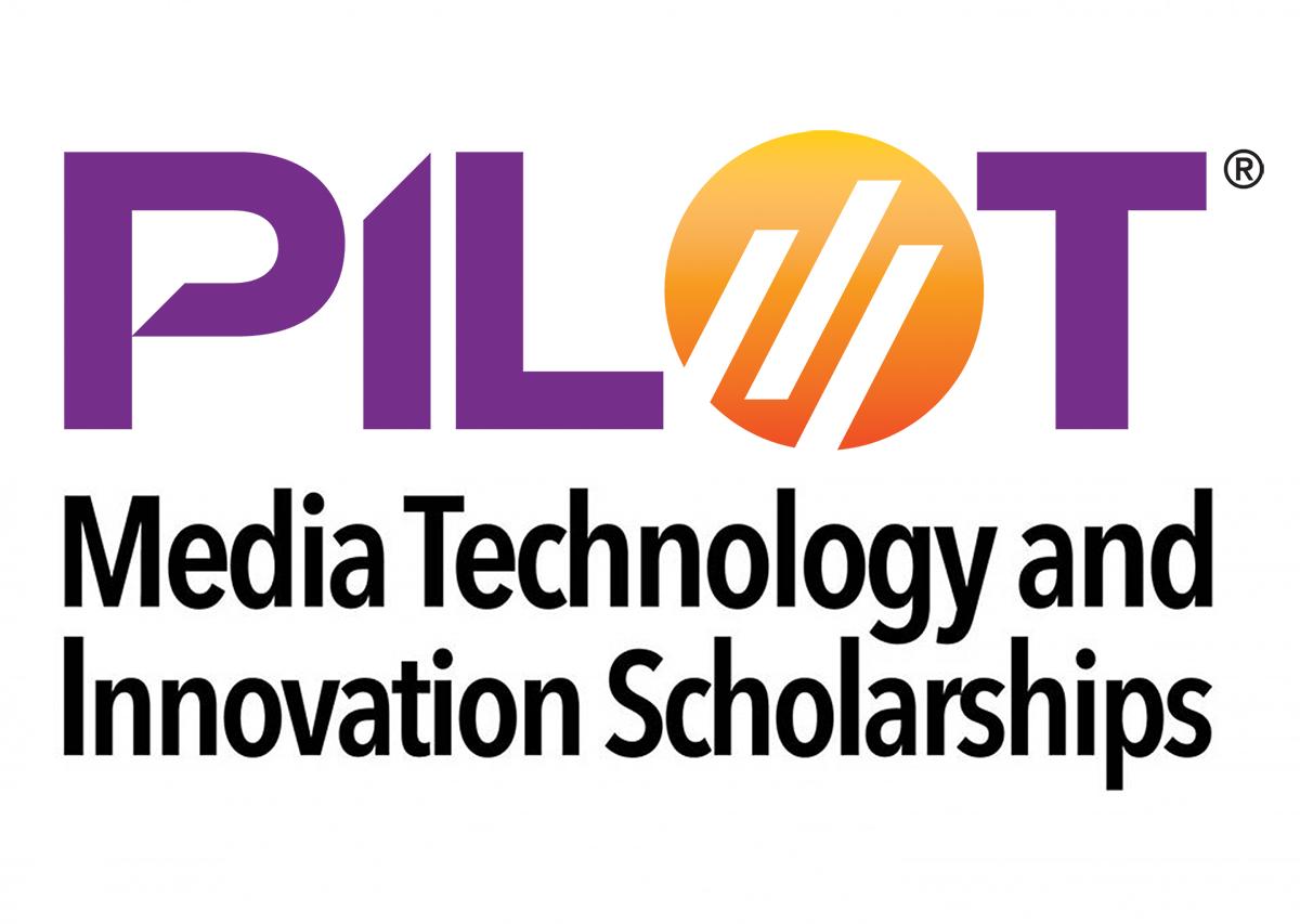 PILOT Media Technology and Innovation Scholarships