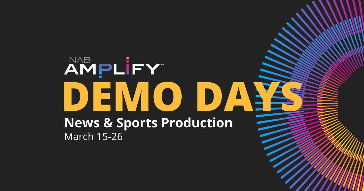 Amplify Demo Days