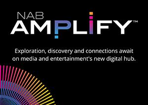 NAB Amplify