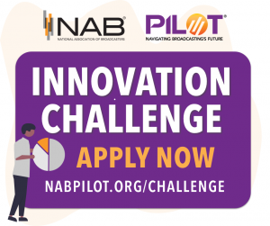 Innovation Challenge Apply Now