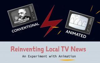 Reinventing Local TV News